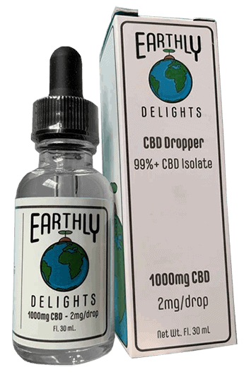 Earthly Delights Product